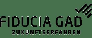 Fiducia GAD Logo