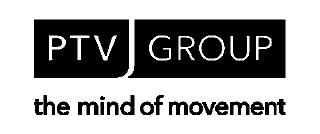 PTV Group Logo